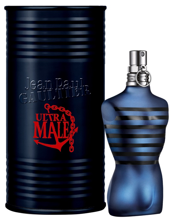Smaržas Jean Paul Gaultier Ultra Male 40ml EDT