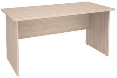 Письменный стол DaVita Alfa 63.10, дубовый