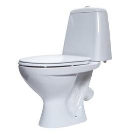Tualete Keramin Style, ar vāku, 350x655 mm