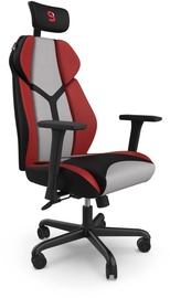 Spēļu krēsls SPC Gear EG450 Red
