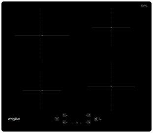 Indukcijas plīts Whirlpool WS Q2160 NE