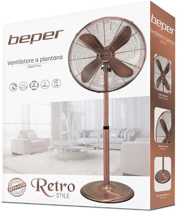 Beper Retro VE.111 Copper