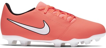 Nike Phantom Venom Club FG JR AO0396 810 Bright Mango 38.5