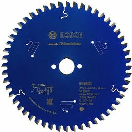 Пильный диск Bosch Professional 2608644095 Circular Saw Blade Expert Aluminium 165x20mm