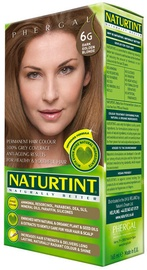 Matu krāsa Naturtint Permanent 6G, 165 ml