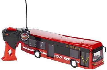 Bērnu rotaļu mašīnīte Maisto City Bus