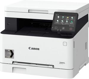 Многофункциональный принтер Canon MF641CW, лазерный, цветной