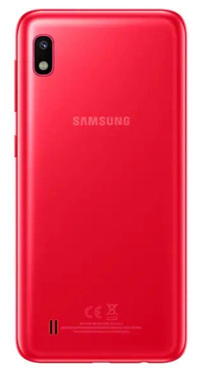 Samsung Galaxy A10 SM-A105 Dual Red