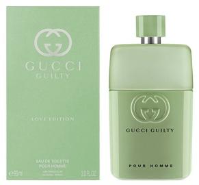 Gucci Guilty Love Pour Homme 90ml EDT