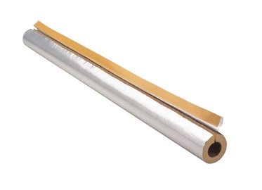 Вата Isover CPS-Alu2, 1.2 м x 28 мм x 30 мм
