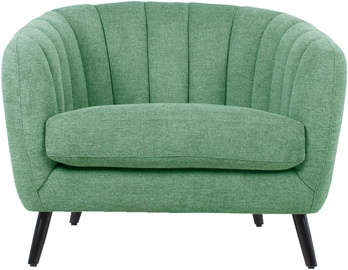 Home4you Melody Armchair Green