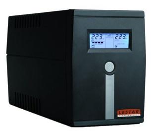 Lestar UPS MCL- 855SSU AVR