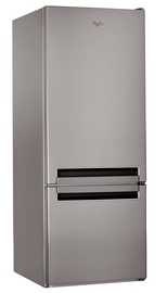 Холодильник Whirlpool BLF5121OX