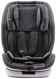 Mašīnas sēdeklis KinderKraft Oneto3 With ISOFIX, melna, 9 - 36 kg