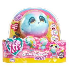 Плюшевая игрушка Moose Scruff A Luvs, многоцветный/