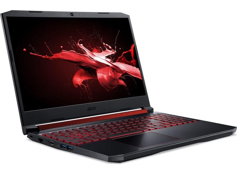 Acer Nitro 5 AN517-51 Black NH.Q5CEP.026 PL