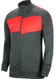 Nike Dry Academy Pro Jacket BV6918 068 Grey Orange M