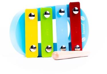 Ксилофон Iwood Wooden Xylophone 17001