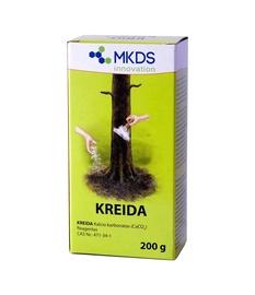 Доломитовая мука MKDS Innovation Chalk For Whitening 200g