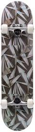 Skrituļdēlis Meteor Geometric, daudzkrāsains
