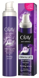 Sejas krēms Olay Anti Wrinkle Firm & Lift 2in1 Day Cream And Firming Serum, 50 ml