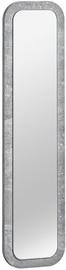 ASM Wally System Mirror Type 09 Gray