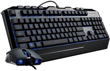 Игровая клавиатура Cooler Master Devastator 3 EN