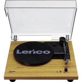 Patefons Lenco LS-10, 2.1 kg