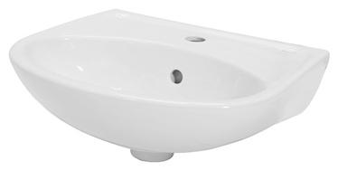 Izlietne Keramin City Sink 460x390mm White