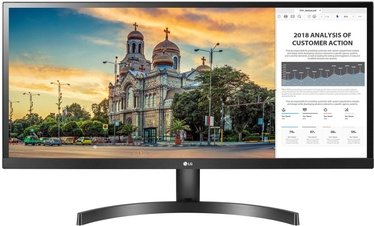 "Monitors LG 29WL500-B, 29"", 5 ms"