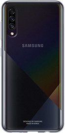 Samsung Clear Cover For Samsung Galaxy A30s Transparent