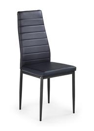 Ēdamistabas krēsls Halmar K70 Black