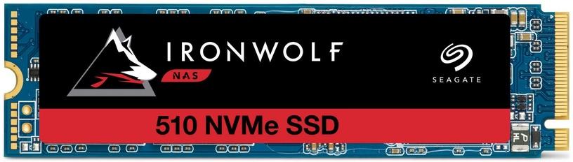 Seagate Ironwolf 510 480GB