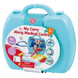 Playgo My Carry Along Medical Centre 2792