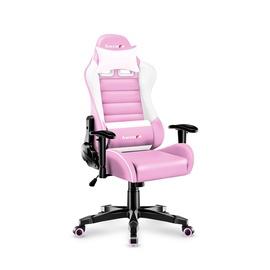 Spēļu krēsls Huzaro HZ-Ranger 6.0, rozā