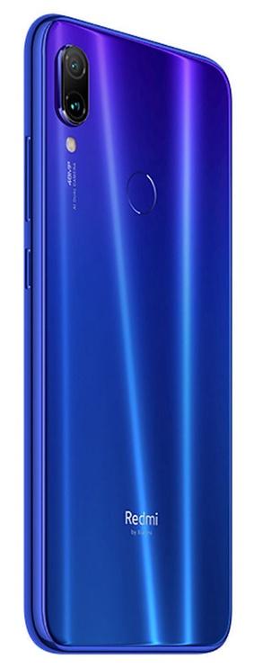 Xiaomi Redmi Note 7 4/128GB Dual Neptune Blue
