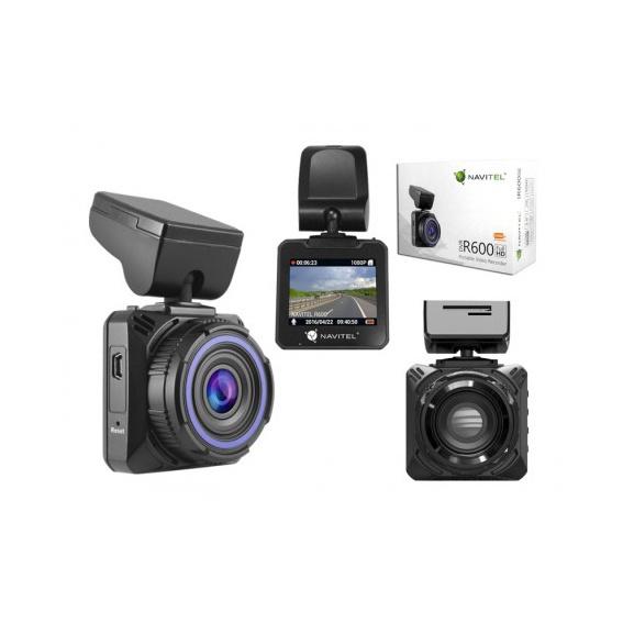 Videoreģistrators Navitel R600
