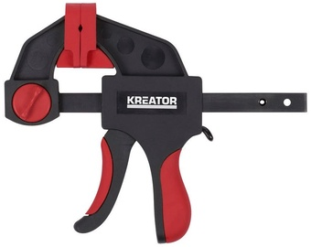 Kreator 1 Hand Trigger Clamp 150mm