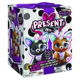 Komplekts Spin Master Present Pets Glitter Puppy 6060609