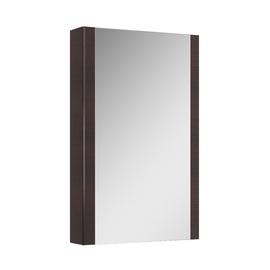 Elita Bathroom Wall Cabinet Eve With Mirror 167055 Oak