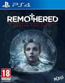 PlayStation 4 (PS4) spēle Remothered: Broken Porcelain PS4