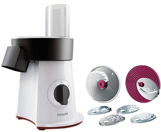 Salātu smalcinātājs Philips Viva Collection HR1388/80 200W