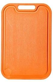Virtuves dēlis Galicja, oranža, 260x375 mm