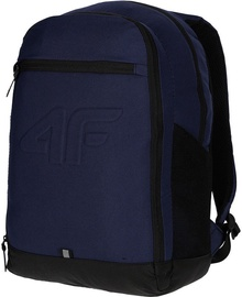4F Urban Backpack H4L20 PCU006 Navy Blue
