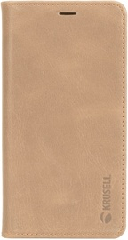 Krusell Sunne Wallet Case For Apple iPhone XS Max Beige