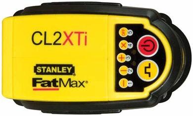 Stanley CL2XTi Cross Line Laser Level