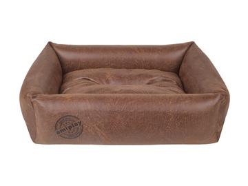 Кровать для животных Amiplay Classic, коричневый, 640x780 мм