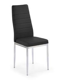 Ēdamistabas krēsls Halmar K70C Black