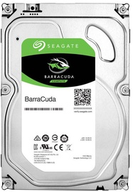 Seagate BarraCuda 7200 500GB SATAIII 32MB ST500DM009