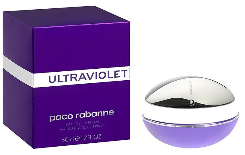 Духи Paco Rabanne Ultraviolet 50ml EDP